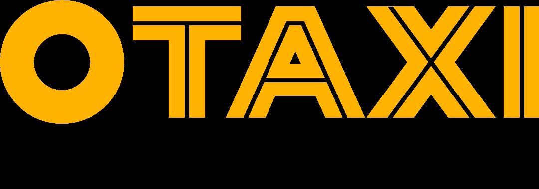 Pohjanmaan Taksi Oy Logo